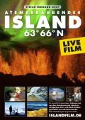 ISLAND 63° 66° N - Atemberaubend faszinierend